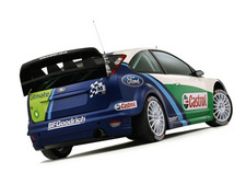 Focus RS WRC06