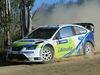 ラリー・オーストラリアでのFocus WRC06