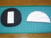 両面テープの貼り方
