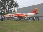 富士 T-1B 初鷹