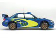 Impreza WRC2007