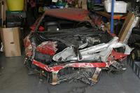 F355事故車