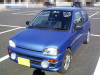 クリアウォーターブルーのVIVIO M300Type-S