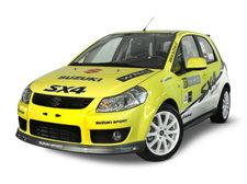 オーストリア専売WRCレプリカ