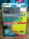 PROTECTION LIGHT 5W-30