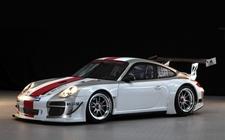 Porsche 911 GT3 R1