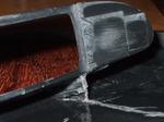 とあるABS製の樹脂部品