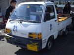 軽トラEV