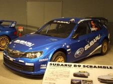 インプレッサWRC2009(プロトタイプ)