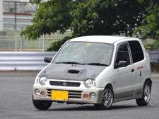 #4「AZナカザワ☆テイクオフアルト」