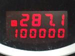 100,000km
