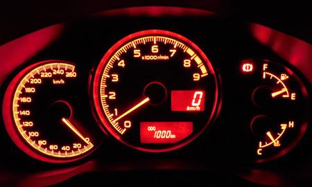 ODO1,000km