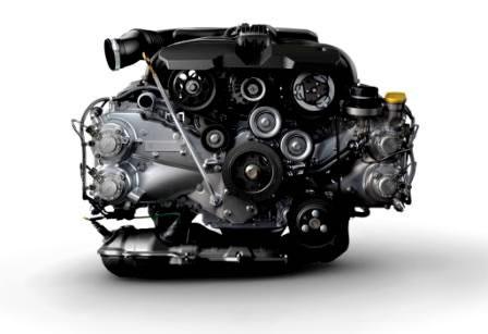 新世代ボクサーエンジン